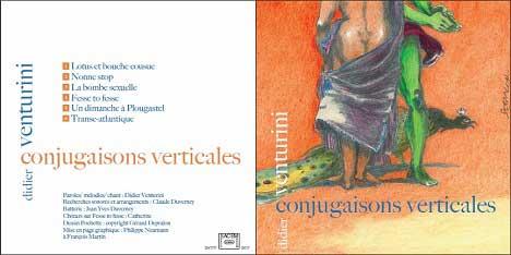 Album Hélices, délices et cacao