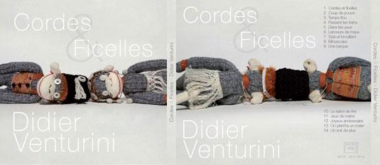 Album Cordes et Ficelles